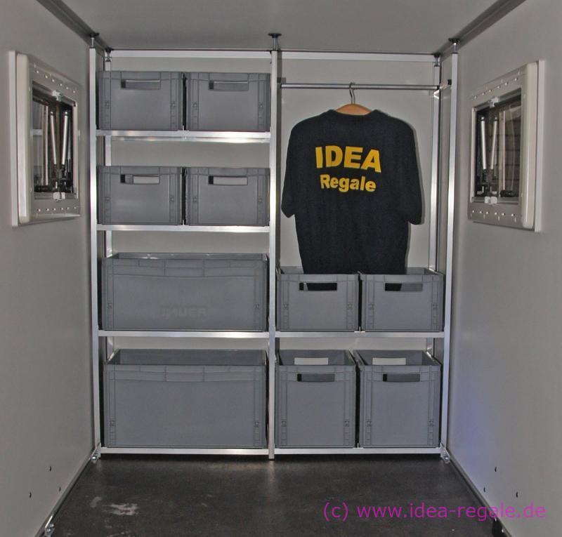 idea regale anh nger idea regale. Black Bedroom Furniture Sets. Home Design Ideas