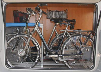 Frankia Compact I 640 Pedi-Packer-MT
