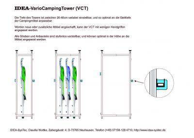 IDEA-VCT