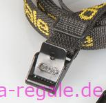 Arno-Schnalle - wir verkaufen die original Arno-Spannriemen