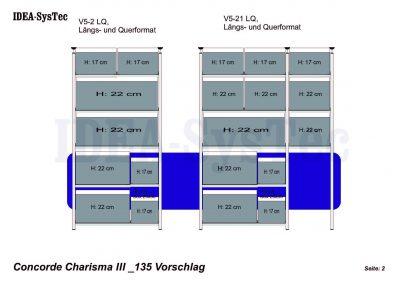 S2 Concorde Charisma III _135 Vorschlag