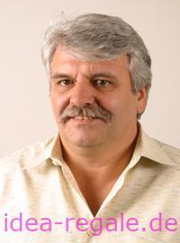 Peter Wuttke, verstorben 17.04.2014