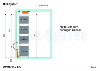 IDEA Hymer Vorlage