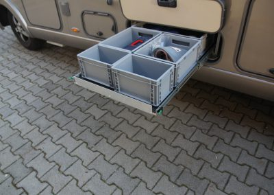 Hymer Duo-Mobil