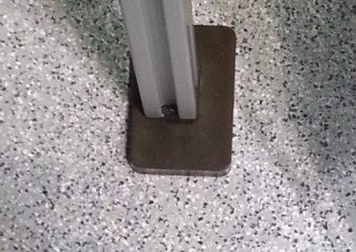 Unterlagsplättchen - Druckausgleich