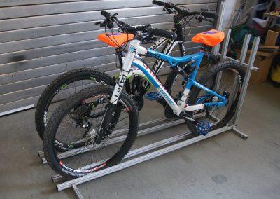 Pedi-Packer-S Standard für Mountenbikes