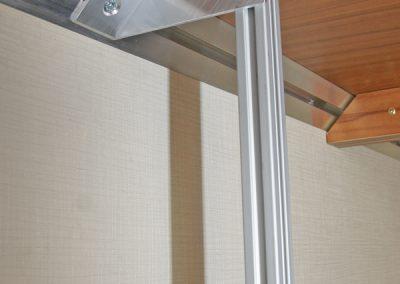 IDEA 45 Grad Winkel mit Stütze