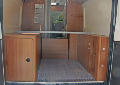 Hobby Vantana 65 Doppelstockauszug