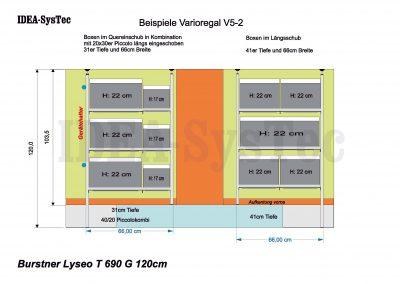 Burstner Lyseo T 690 G 120cm Beispiel 01
