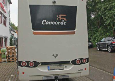 Concorde Credo 35 Edition