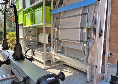 Dethleffs Esprit T 7150-2 EB Kundenfoto