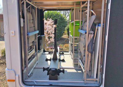 Dethleffs Esprit T 7150-2 EB - Kundenfoto
