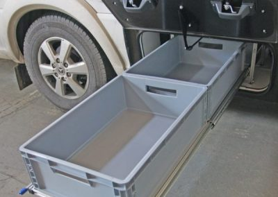 hymer Ladebox