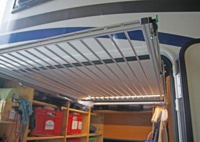 Wäscheauszug Decke Phönix Made by IDEA 2015 DSC02873